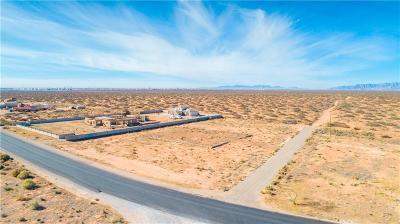 El Paso TX Single Family Home For Sale: $50,000