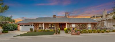 Single Family Home For Sale: 1759 Billy Casper Drive