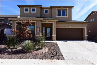 El Paso TX Single Family Home For Sale: $215,000