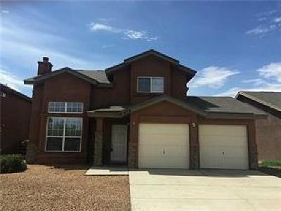 El Paso TX Single Family Home For Sale: $164,000