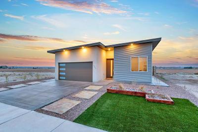 El Paso TX Single Family Home For Sale: $190,000