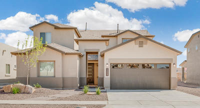 Single Family Home For Sale: 12520 Breeder Cup Way