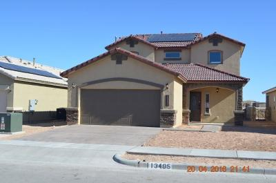 Single Family Home For Sale: 12005 Old Mesquite Way