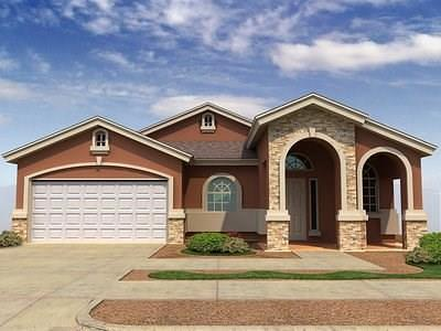 Single Family Home For Sale: 12004 Red Mesquite Way