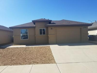 El Paso TX Single Family Home For Sale: $99,500
