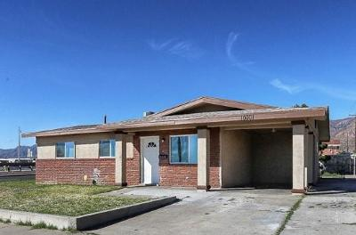El Paso TX Single Family Home For Sale: $99,900