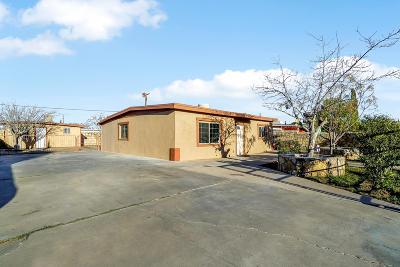 Single Family Home For Sale: 7179 Lavern Avenue