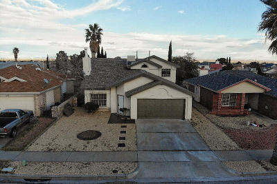 North Hills Single Family Home Active With Contingency: 11120 Loma Grande Drive