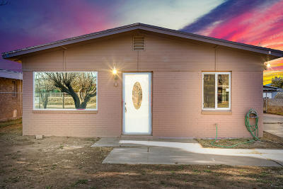 Single Family Home For Sale: 209 Cherry Street