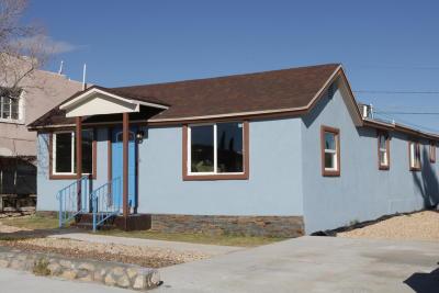 Single Family Home For Sale: 3521 Truman Avenue