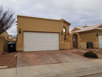 Las Palmas Single Family Home For Sale: 11616 Great Abaco Court Court