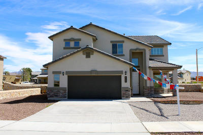 Single Family Home For Sale: 6200 Kings River Lane