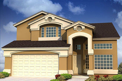 Single Family Home For Sale: 7761 Enchanted Ridge Drive