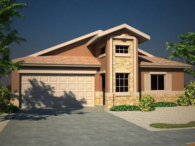 Single Family Home For Sale: 7821 Enchanted Circle Drive