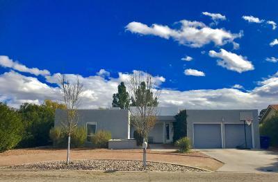 Single Family Home For Sale: 116 La Mirada Circle