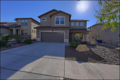 Single Family Home For Sale: 7336 Black Sage