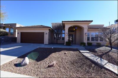 Ridgeview Est Single Family Home For Sale: 1506 Cimarron Ridge