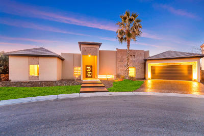 Single Family Home For Sale: 6155 Whistling Swan Place