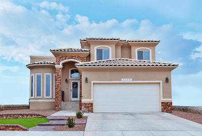 Single Family Home For Sale: 3144 Bob Beamon Street