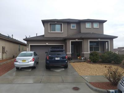 Single Family Home For Sale: 11364 W W.ranch Court