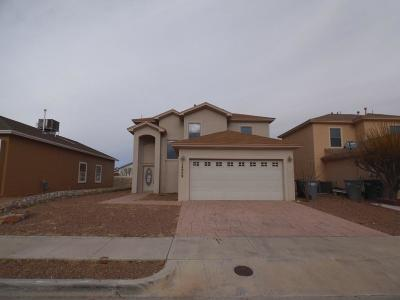 Single Family Home For Sale: 12909 Tierra Pueblo Drive