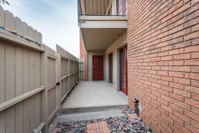 El Paso Condo/Townhouse For Sale: 4433 N Stanton Street #A303
