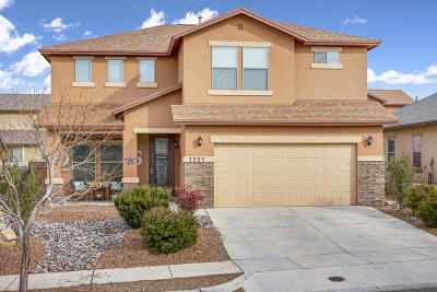 Single Family Home For Sale: 7337 Autumn Sage Drive