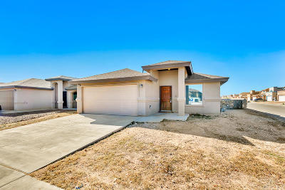 Single Family Home For Sale: 2441 Damsel Point Place