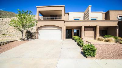 El Paso Condo/Townhouse For Sale: 4772 Excalibur Drive #B