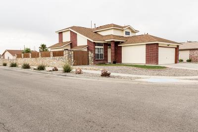 Single Family Home For Sale: 12148 Saint Crispin Avenue