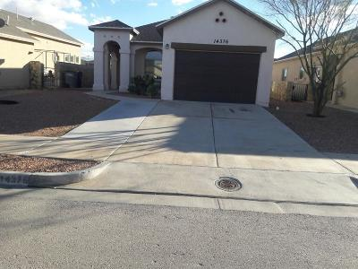 Single Family Home For Sale: 14376 High Rock
