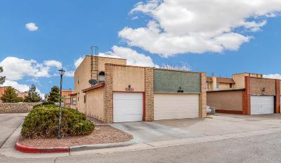 Condo/Townhouse For Sale: 10518 Isla Mujeres Lane