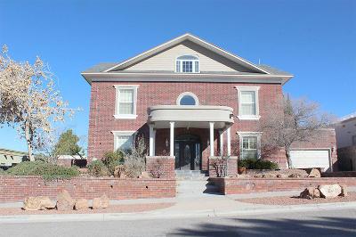 Ridgeview Est Single Family Home For Sale: 6513 Majestic Ridge Drive