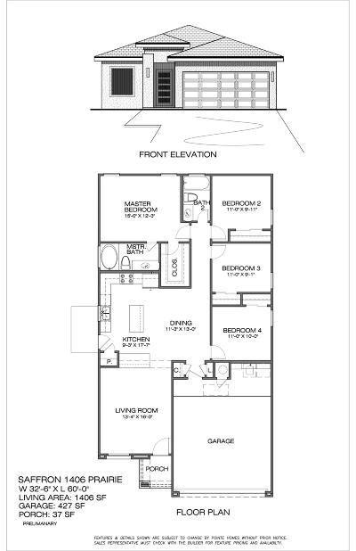 El Paso Single Family Home For Sale: 3460 David Palacio Drive