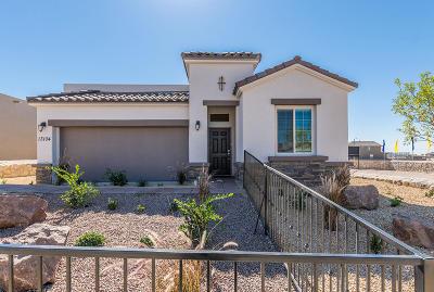 Single Family Home For Sale: 1024 Gaitan Street