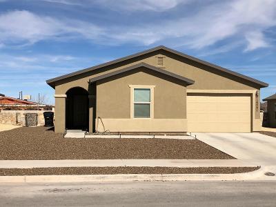 Horizon City Rental For Rent: 14541 Escalera Drive