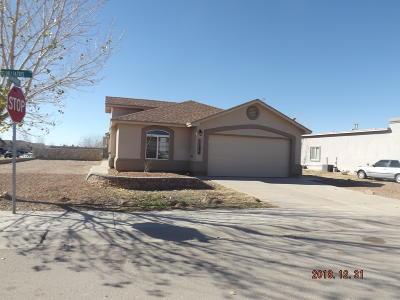 Single Family Home For Sale: 11596 Flor Liatris Drive