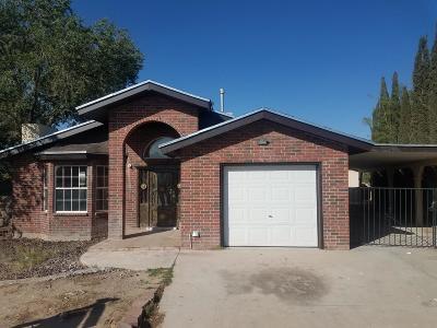 Single Family Home For Sale: 9900 La Morenita Circle