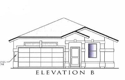 El Paso Single Family Home For Sale: 12704 Runway Avenue