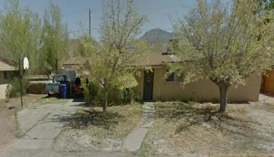 El Paso Single Family Home For Sale: 4129 Hookheath Drive
