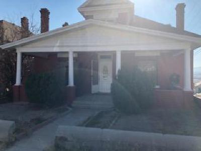 El Paso Single Family Home For Sale: 630 Prospect Street