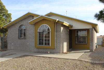 El Paso TX Single Family Home For Sale: $89,900