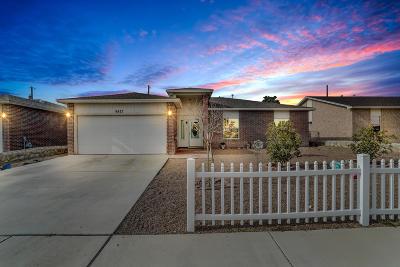 Single Family Home For Sale: 9877 Taj Mahal Street