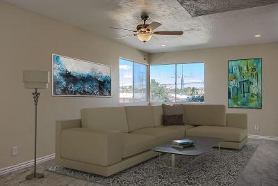 El Paso TX Single Family Home For Sale: $143,800