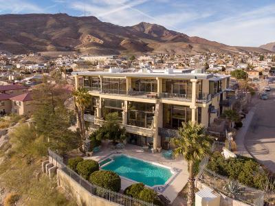 El Paso Condo/Townhouse For Sale: 2500 Scenic Crest Circle #A-2