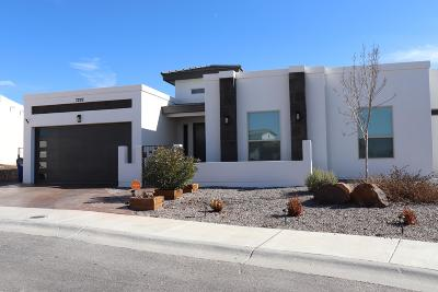 Single Family Home For Sale: 7276 Autumn Sage Drive