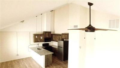 Horizon City Rental For Rent: 13620 Bachimba Drive #A-2