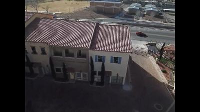 Condo/Townhouse For Sale: 6350 Escondido Drive #A-24
