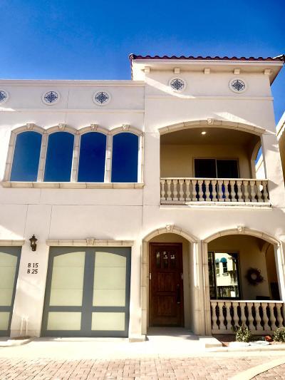 Condo/Townhouse For Sale: 6350 Escondido Drive #B-25