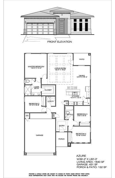 Horizon City Single Family Home For Sale: 925 Clapham
